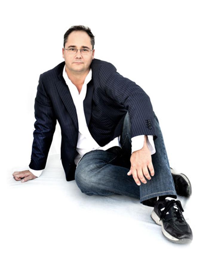Alberto Gradoni