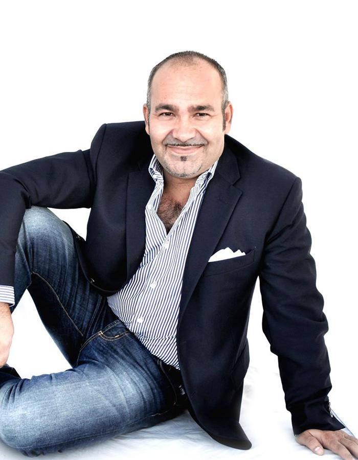 Danilo Parola