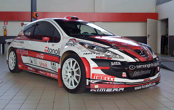 Kimera Rally Team